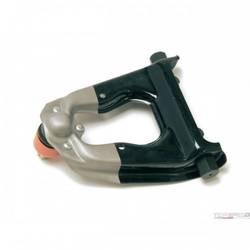 67-73 UPPER CNTRL ARM BLK/SILV