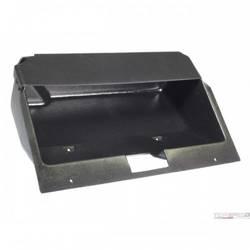 67-68 GLOVE BOX PLASTIC
