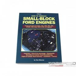 HOW TO REBUILD SMALL-BLOCK