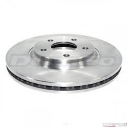 Disc Brake Rotor Pontiac & Chevrolet