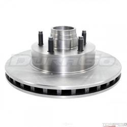Disc Brake Rotor and Hub Assembly Ford, Mazda & Mercury