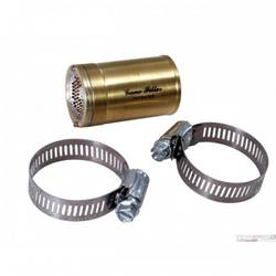 BRASS GANO FILTER FITS 6 CYL