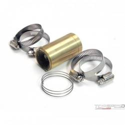 BRASS COOLANT FILTER FITS V8
