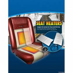 64-73 SEAT WARMER
