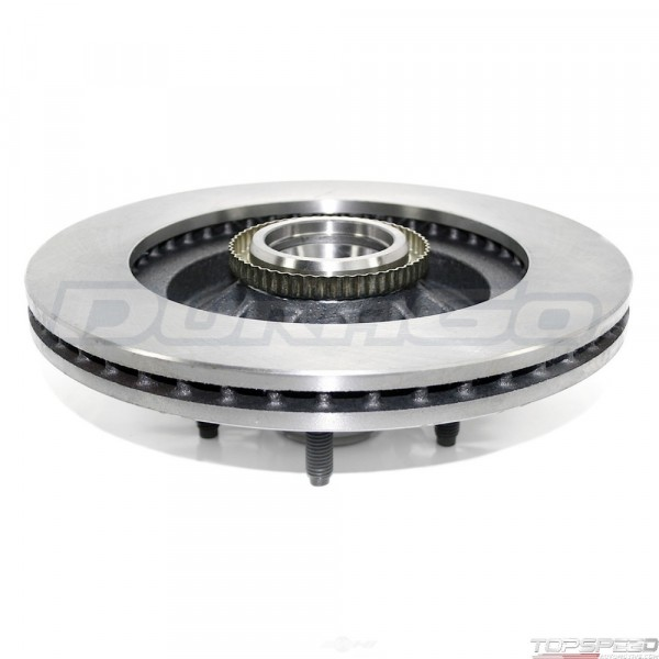 Disc Brake Rotor and Hub Assembly Ford & Lincoln