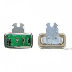 64-66 INST VOLT REG ELECTRONIC