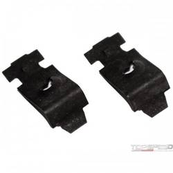 64-66 ARM REST RETAINING CLIPS