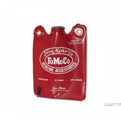 FALCON WINDSHIELD WASH BAG RED