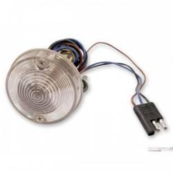 67-68 LH/RH PARK LAMP ASSY
