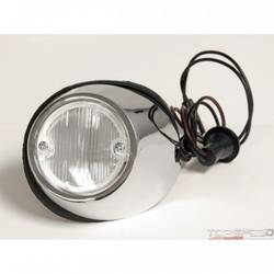 69-70 BACK UP LAMP/LH
