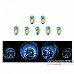 69-70 DASH GAUGE LED