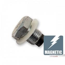 MAGNETIC OIL PAN DRAIN PLUG