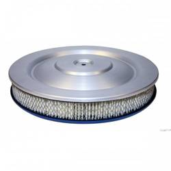 14in. SPUN ALUMINUM AIR CLEANER