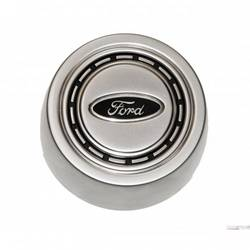 66-74 BRONCO HORN BUTTON - ARG