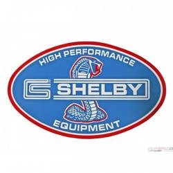 10in.SHELBY HI-PO EQUIPMENT