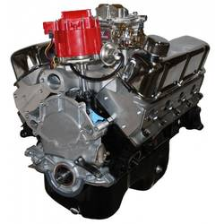 BluePrint Engines Ford 347 C.I.D. 415 HP Dressed Stroker Long Block Crate Engines BP3474CTC
