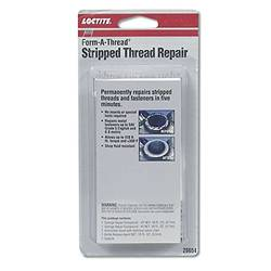 Loctite 28654 - Loctite Form-A-Thread Stripped Thread Repair Kits