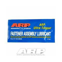 Fastener Assembly Lubricant