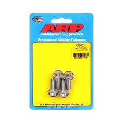 Water Pump Pulley Bolt Kit