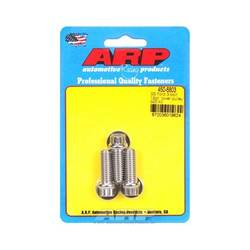 Lower Pulley Bolt Kit