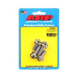 Oil Pump Bolt Kit