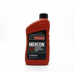 MOTORCRAFT MERCON SP TRANS 1 X US QT