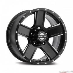 15X10 5X4.50 3.625 MT SD-5BLACK