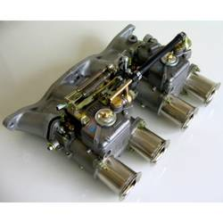 1.6 / 2.0 Ford Pinto 2 X 45 DCOE Twin Webbers