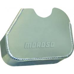 BRAKE RESERVOIR COVER, Mustang 2015-up