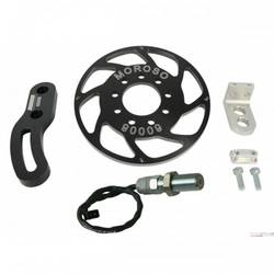CRANK TRIG.KIT, BBC, ULTRA SERIES