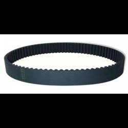 BELT,RADIUS TOOTH,25.2IN.