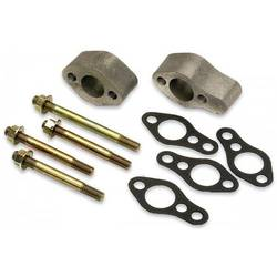 SPACER KIT,WATER PUMP,SBC