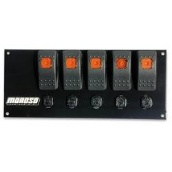 SWITCH PANEL,ROCKER