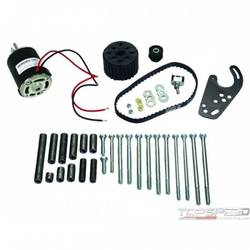 WATER PUMP DRIVE KIT,ELEC.