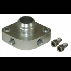 FILLER NECK,CHEVY, -20AN, 3/8in PORTS
