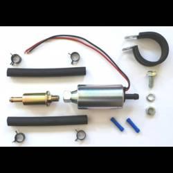12v Universal Fuel Pump 2.5-4.5 PSI - WEBCON