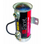 Silver Top Cylindrical Fuel Pump