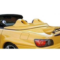 2000-2009 Honda S2000 Duraflex Vader Tonneau Boot Cover - 1 Piece (Overstock)