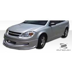 2005-2010 Chevrolet Cobalt Duraflex Racer Front Lip Under Spoiler Air Dam - 1 Piece (Overstock) - 1 Piece (Overstock)