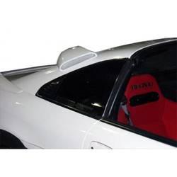 1991-1995 Toyota MR2 Duraflex Bomber Scoop - 1 Piece ( Driver Side)
