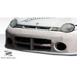 1995-1999 Dodge Neon Duraflex Viper Grille - 1 Piece (Overstock)
