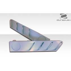 Universal Duraflex Z3 Grille - 2 Piece - (Overstock)