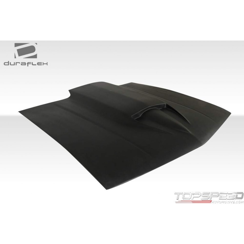 FOR 1982-1992 CHEVROLET CAMARO New Black Molded Console Lid Cover Cap