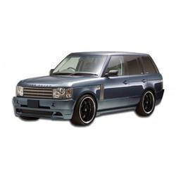 2003-2005 Land Rover Range Rover Duraflex Platinum Body Kit - 4 Piece