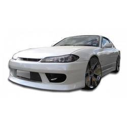 1995-1998 Nissan 240SX S14 Duraflex Silvia S15 Conversion V-speed Kit - 4 Piece