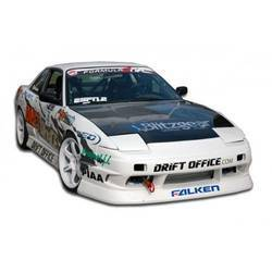1989-1994 Nissan 240SX S13 HB Duraflex B-Sport Body Kit - 4 Piece