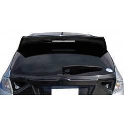 2008-2011 Subaru Impreza 5DR 2008-2014 WRX STI 5DR Carbon Creations OEM Look Trunk - 1 Piece