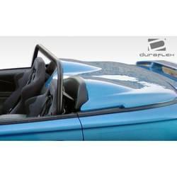 1994-2004 Ford Mustang Duraflex CVX Tonneau Boot Cover - 2 Piece