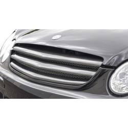 2003-2009 Mercedes CLK W209 Duraflex Morello Edition Grille - 1 Piece
