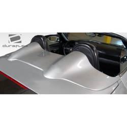1997-2004 Porsche Boxster Duraflex Maston Tonneau Boot Cover - 1 Piece